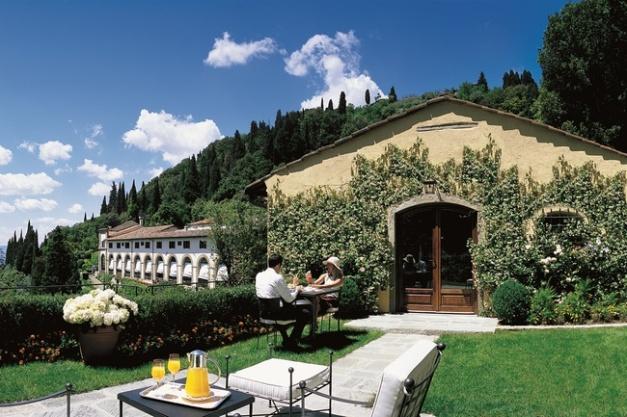 Villa Sant Michelle